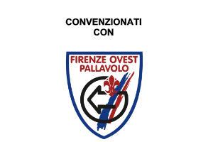 Convenzionati con Firenze Ovest Pallavolo